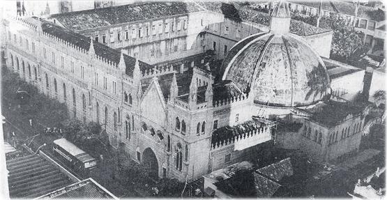 Convento_Mercês