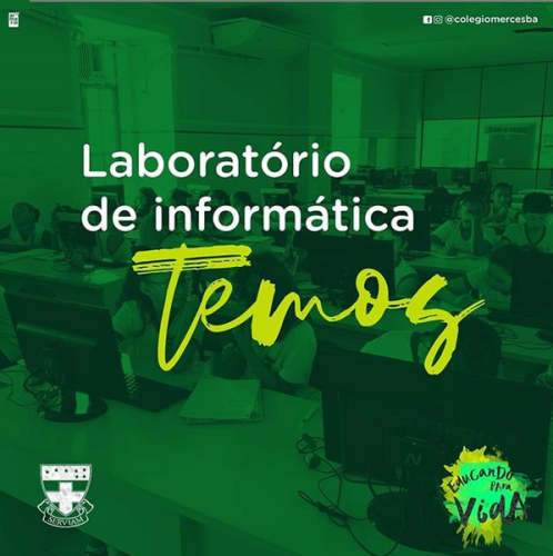 Lab_Informatica_Col_Merces