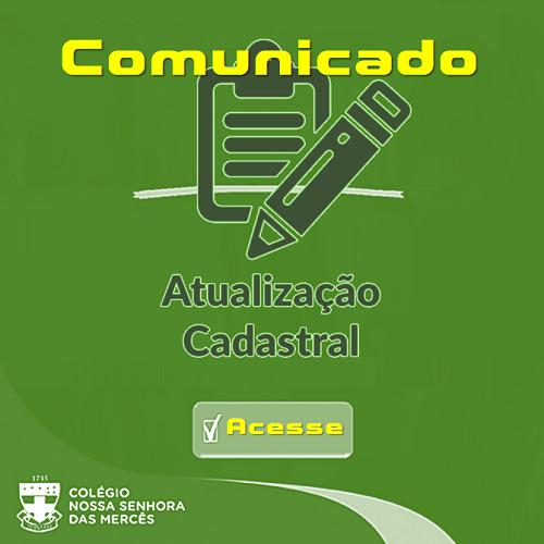 ACESSE O COMUNICADO!