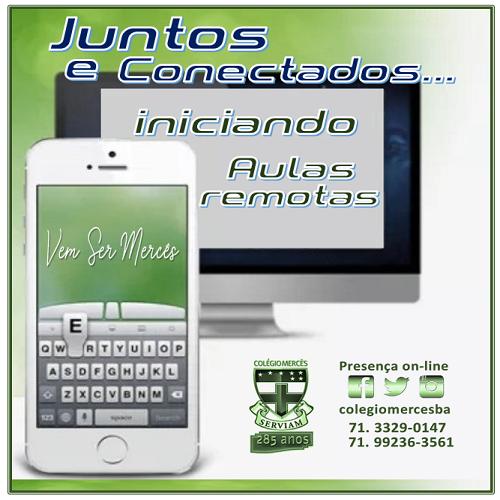 JUNTOS E CONECTADOS...