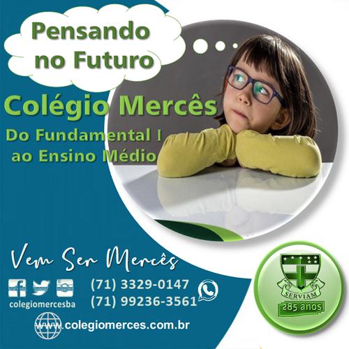 PENSANDO NO FUTURO...