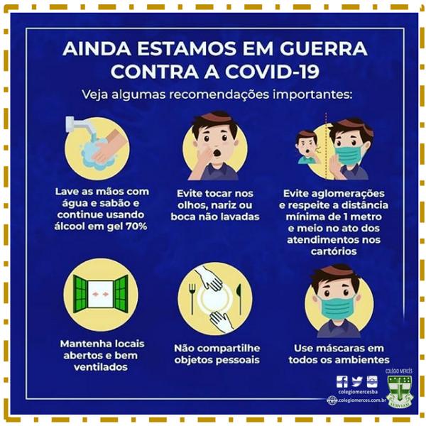 CONTRA A COVID-19